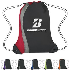 Promotional Mesh Drawstring Sports Pack