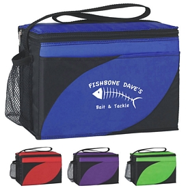 Custom Access Kooler Bag