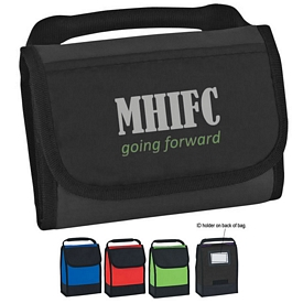 Customized Folding Identification Lunch Bag