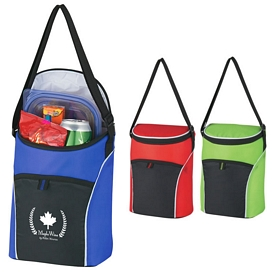 Promotional Bistro Lunch Kooler Bag