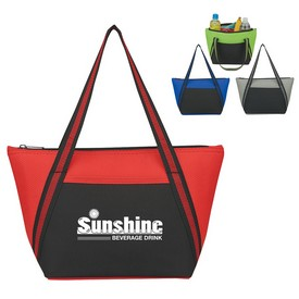 Promotional Non-Woven Insulated Kooler Tote