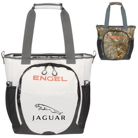 Customized 23 Qt Engel Backpack Cooler