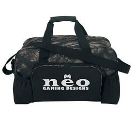 Promotional True Timber Econo Duffel Bag