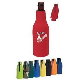 Promotional Bottle Buddy Can Cooler