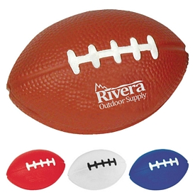 Promotional Football Stress Relievers