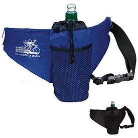 Promotional Water Bottle Fanny Pack