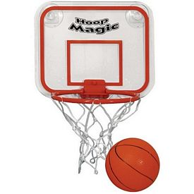 Promotional Mini Basketball & Hoop Set