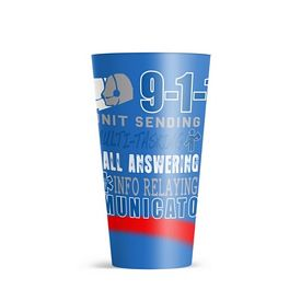 Promotional 32 Oz Thermoserv Flair Sublimation Tumbler