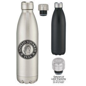 Custom 26 Oz Swig Stainless Steel Bottle