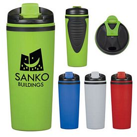 Promotional 15 Oz Canyon Grip Tumbler