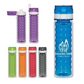 Promotional 18 Oz Cabana Bottle