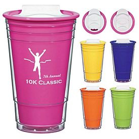 Promotional 16 Oz Resort Tumbler