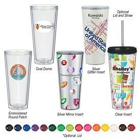 Promotional Tritan 22 Oz Double Wall Tumbler