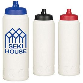 Promotional 32 Oz Premium Proshot Bike Bottle
