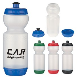 Customized 23 Oz Clean Bottle Sports Bottle