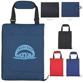 Promotional Outdoor Picnic Mat In Carrying Case