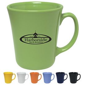 Promotional Ceramic Mugs: Promotional 14 oz. The Bahamas Coffee Mug