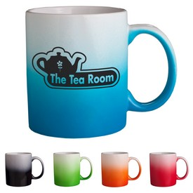 Promotional 11 Oz Gradient Mug