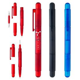 Promotional Screwdriver Pocket Pen
