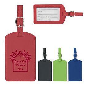 Promotional Adjustable Luggage Tag