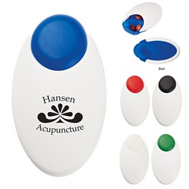 Promotional Silicone Pill Case