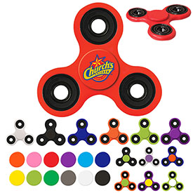 Promotional Fun Fidget Spinner