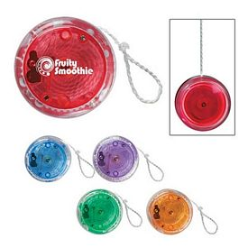 Promotional Light Up Yo-Yo