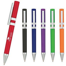 Promotional The Polo Twist Pen