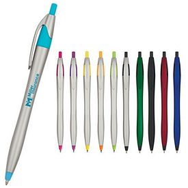 Promotional The Metallic Dart Pen