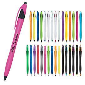 Promotional Dart Retractable Pen