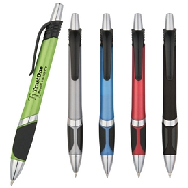 Promotional Jubilee Grip Pen