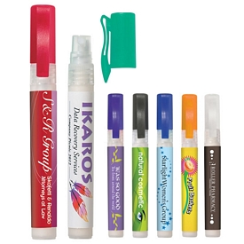 Custom Spf 30 Pen Sunscreen Sprayer