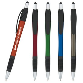 Customized Sleek Write Silky Stylus Pen