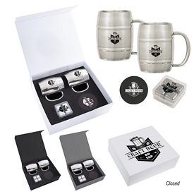 Promotional Moscow Mule Cocktail Home Kit