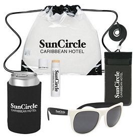 Promotional Deluxe Fun In The Sun Kit