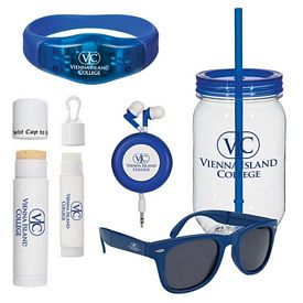 Promotional Active Lifestyle Tumbler Sunglasses Kit