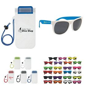 Promotional Poolside Fun Budget Kit