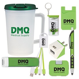 Customized Large Tech Essentials Mug Kit