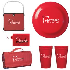 Promotional Deluxe Picnic In The Park Kit