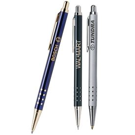 Customized Junior Pen And Pencil Gift Set