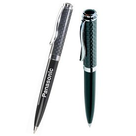 Promotional Carbonite Executive Pen