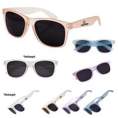 Promotional Mood Color Changing Sunglasses