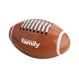 Promotional 14-inch Football Beach Ball