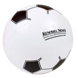 Promotional 14 Soccer Beach Ball