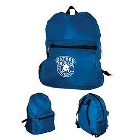 57d29f9e12 Custom Basic Budget Backpack