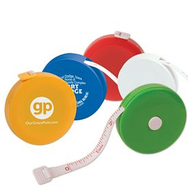 Customized 5Ft Round Tape Measure
