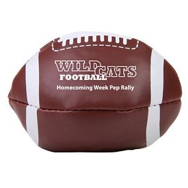 Promotional Football Hackey Sack
