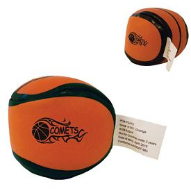 Customized Basketball Hacky Sack