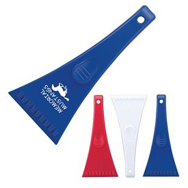 Promotional Value Ice Scraper