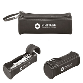 Promotional Neoprene Tech Accessory Case
